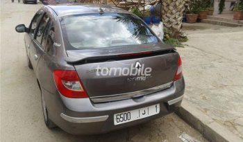 Renault Symbol Occasion 2009 Essence 220000Km Casablanca #83589