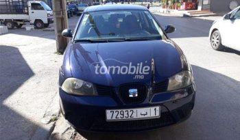 SEAT Ibiza Occasion 2007 Essence Km Rabat #83669