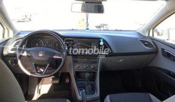 SEAT Leon Occasion 2015 Diesel 82300Km Rabat #83653 plein
