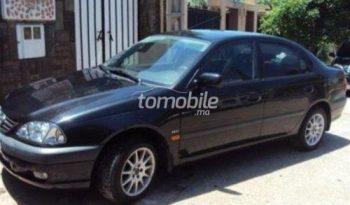 Toyota Avensis Occasion 2002 Essence 250000Km Meknès #83351