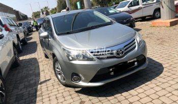 Toyota Avensis Occasion 2014 Diesel 180500Km Rabat #83996