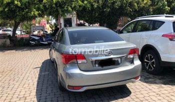 Toyota Avensis Occasion 2014 Diesel 180500Km Rabat #83996 plein
