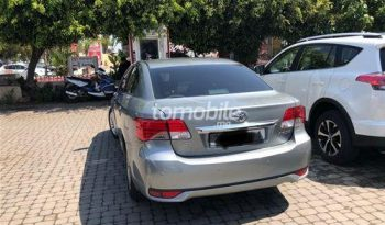 Toyota Avensis Occasion 2014 Diesel 180500Km Rabat #83996 full