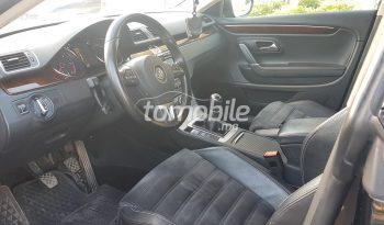 Volkswagen CC   Diesel 71000Km Rabat #83912 plein
