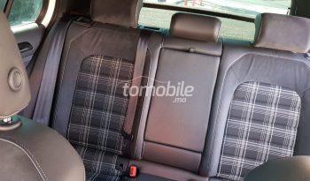 Volkswagen Golf Importé  2017 Diesel 110000Km Oujda #83981 full