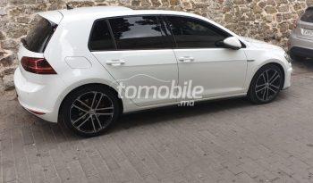 Volkswagen Golf Importé  2017 Diesel 110000Km Oujda #83981
