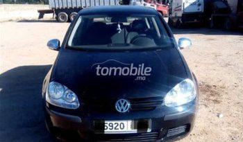 Volkswagen Golf Occasion 2008 Diesel 203000Km Meknès #83960 plein
