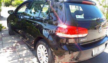 Volkswagen Golf Occasion 2013 Diesel 140000Km Rabat #83972 plein