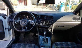 Volkswagen Golf Occasion 2014 Diesel 110000Km Rabat #83860 plein