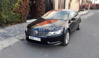 Volkswagen Passat Occasion 2015 Diesel 84000Km Casablanca #83631