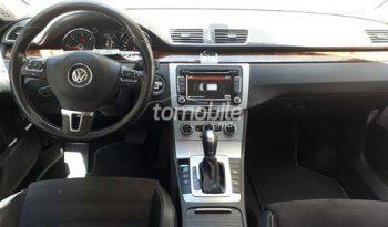 Volkswagen Passat Occasion 2015 Diesel 84000Km Casablanca #83631 plein