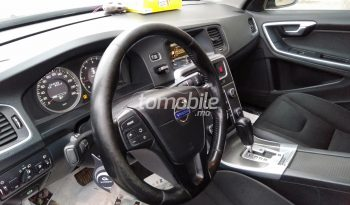 Volvo S60  2011 Diesel 154900Km Casablanca #83361 plein