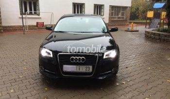 Audi A3 Importé  2012 Diesel 250000Km Ifrane #84257 full