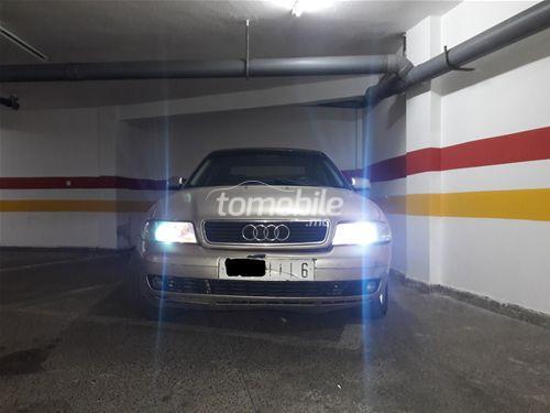 Voiture Audi A4 1997 à casablanca  Diesel  - 8 chevaux