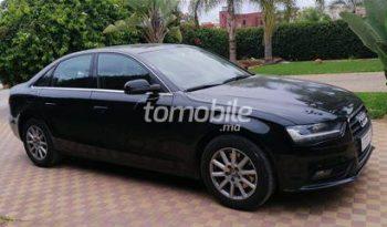 Audi A4 Occasion 2014 Diesel 170000Km El Jadida #84460