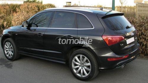 Audi Q5 Occasion 2012 Diesel 153000Km Casablanca #84597