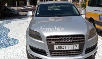 Audi Q7 Importé   Diesel 300000Km  #84827