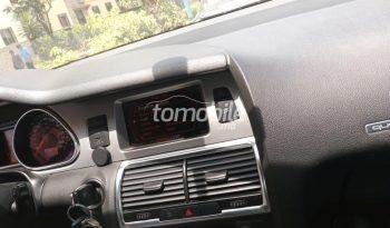 Audi Q7 Importé   Diesel 300000Km  #84827 plein