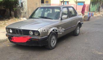 BMW 324 Importé   Diesel 130000Km Casablanca #84909