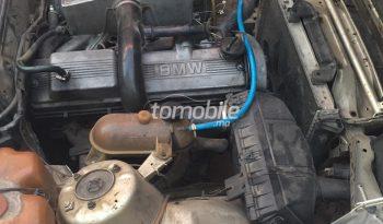 BMW 324 Importé   Diesel 130000Km Casablanca #84909 plein