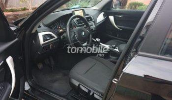 BMW Serie 1 Occasion 2016 Diesel 94000Km Casablanca #84595
