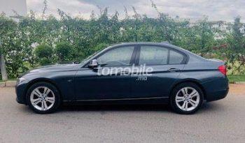 BMW Serie 3 Occasion 2014 Diesel 100000Km Casablanca #84625
