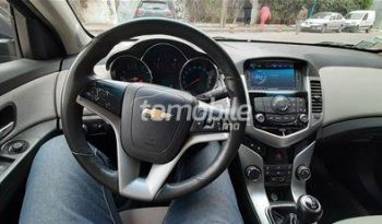 Chevrolet Cruze Occasion 2014 Essence 48000Km Casablanca #84562 full