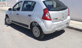 Dacia Sandero  2010 Diesel 139000Km Rabat #84306