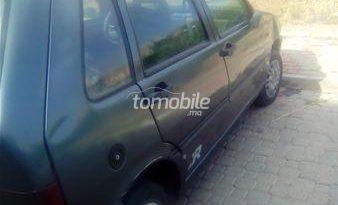 Fiat Uno Occasion 2003 Diesel 80000Km Marrakech #84688 plein