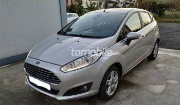 Ford Fiesta Occasion 2014 Diesel 70200Km Oujda #84404