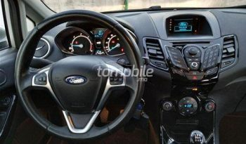 Ford Fiesta Occasion 2014 Diesel 70200Km Oujda #84404 full