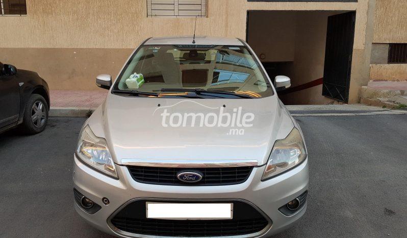 Ford Focus Occasion 2010 Diesel 245000Km Salé #84320 plein