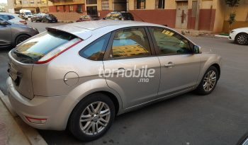 Ford Focus Occasion 2010 Diesel 245000Km Salé #84320