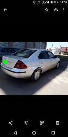 Ford Mondeo Occasion 2003 Diesel 171000Km Rabat #84181 plein