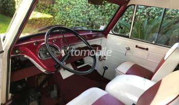 Ford Taunus  1980 Essence 9000Km Fès #84331 full