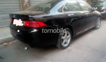 Honda Accord Occasion 2004 Essence 140000Km Casablanca #84706