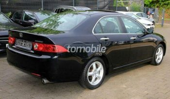 Honda Accord Occasion 2004 Essence 140000Km Casablanca #84860