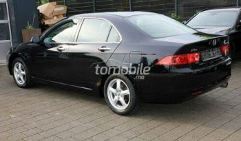 Honda Accord Occasion 2004 Essence 140000Km Casablanca #84860 full