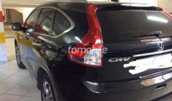Honda CR-V Occasion 2014 Diesel 67000Km Rabat #84778