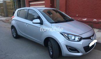 Hyundai i20   Diesel 97000Km Casablanca #84950