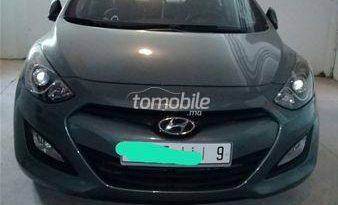 Hyundai i30 Occasion 2013 Diesel 83500Km Rabat #84419