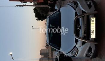 Hyundai ix35 Occasion 2015 Diesel 125000Km Marrakech #84216