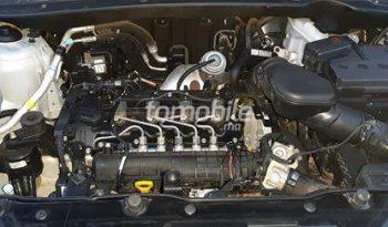 Hyundai ix35 Occasion 2015 Diesel 125000Km Marrakech #84216 plein