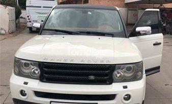 Land Rover Range Rover Occasion 2007 Diesel 174000Km Marrakech #84278 plein