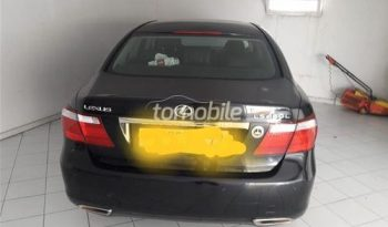Lexus LS 400 Occasion 2009 Essence 33000Km Casablanca #84710 full