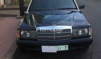 Mercedes-Benz 190 Importé  1992 Diesel Km Casablanca #84226