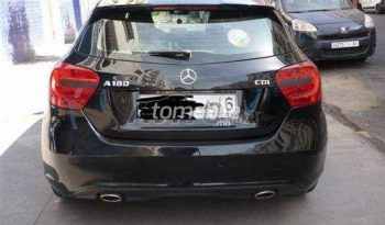 Mercedes-Benz Classe A Occasion 2014 Diesel 76250Km Casablanca #84636
