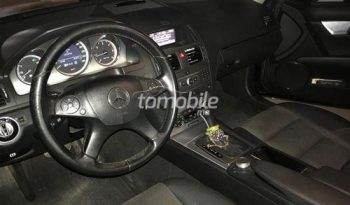 Mercedes-Benz Classe C Occasion 2011 Diesel 171000Km Rabat #84219 full