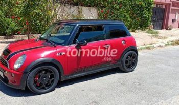 Mini Cooper Occasion 2004 Essence 120000Km Casablanca #84478