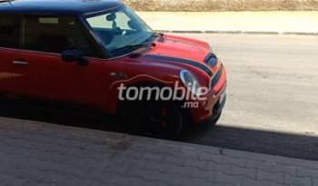 Mini Cooper Occasion 2004 Essence 120000Km Casablanca #84478 plein